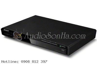 Đầu đĩa DVD Sony DVP-SR170