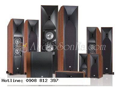 Loa JBL Studio Series 5.1/ 7.1