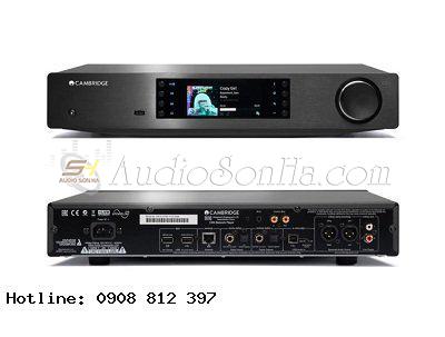 Cambridge Audio CXN DAC