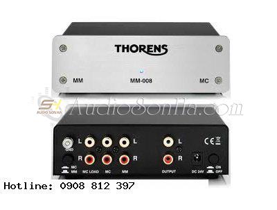Thorens MM 008 Phono