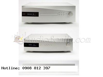 dCS Rossini System CD /Player