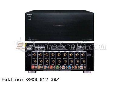 ONKYO PA-MC5501 Power Amplifier
