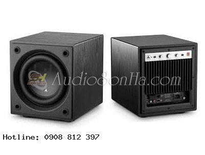JL Audio Dominion D-108 - ASH
