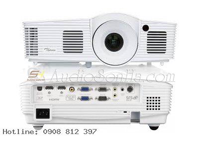 Optoma HD-26