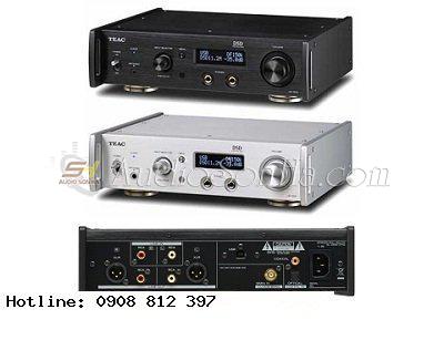 TEAC UD-503 DAC-Headphone Amplifier
