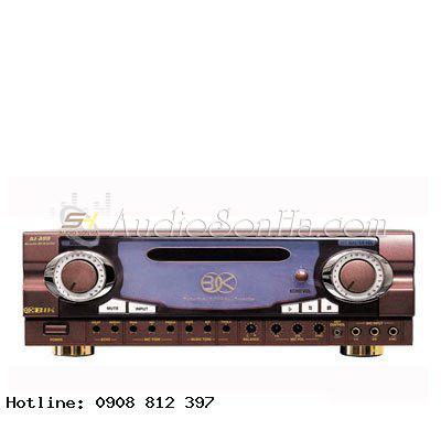 Bik Mixer Amplifier BJ-A99 B-Questa