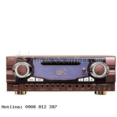 Bik Mixer Amplifier BJ-A99II B-Questa
