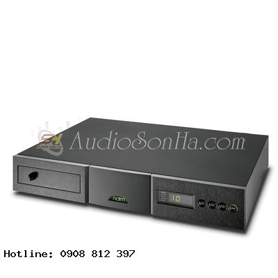 NAIM-  CDX2- 2 CD PLAYER