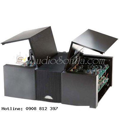 Naim NAP 500 Power - 140wch
