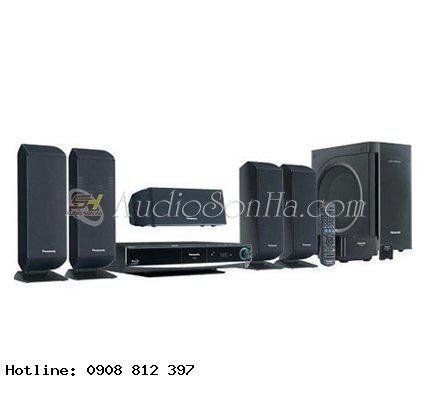 Panasonic -BT100 Bluray