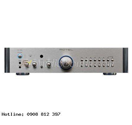 ROTEL - Rotel RC-1580 PRE