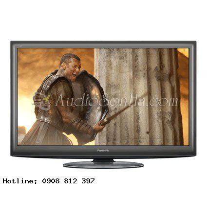 Panasonic - TX-L42D25V-LED FULL HD/100Hz
