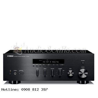Yamaha- R-S300 Ampli 2 Ch