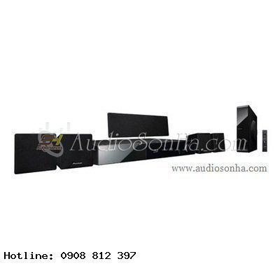 Pioneer- HTZ-606-BD