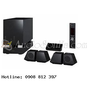 Pioneer HTP-LX70 home theater system
