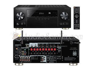 Pioneer VSX-1131 AVR 7.2CH