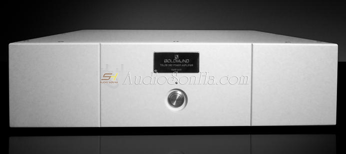 Power Amplifier Goldmund Telos 280