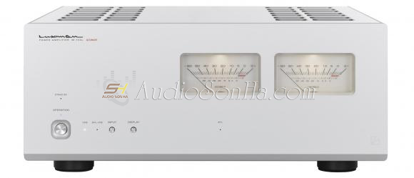 Power Amplifier Luxman M-700U / 1