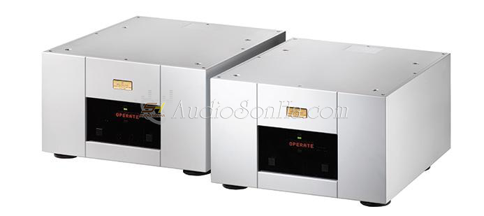 Power Amplifier Mono Goldmund Telos 1000
