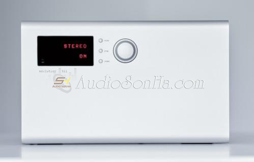 Power Soulution 511 Stereo