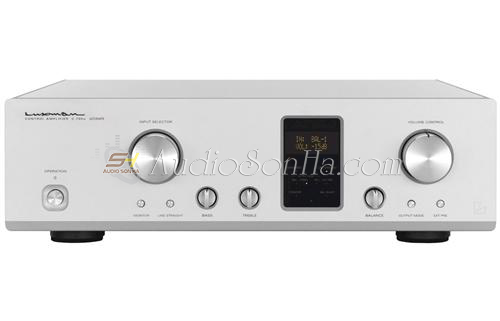 Pre amplifier Luxman C-700u