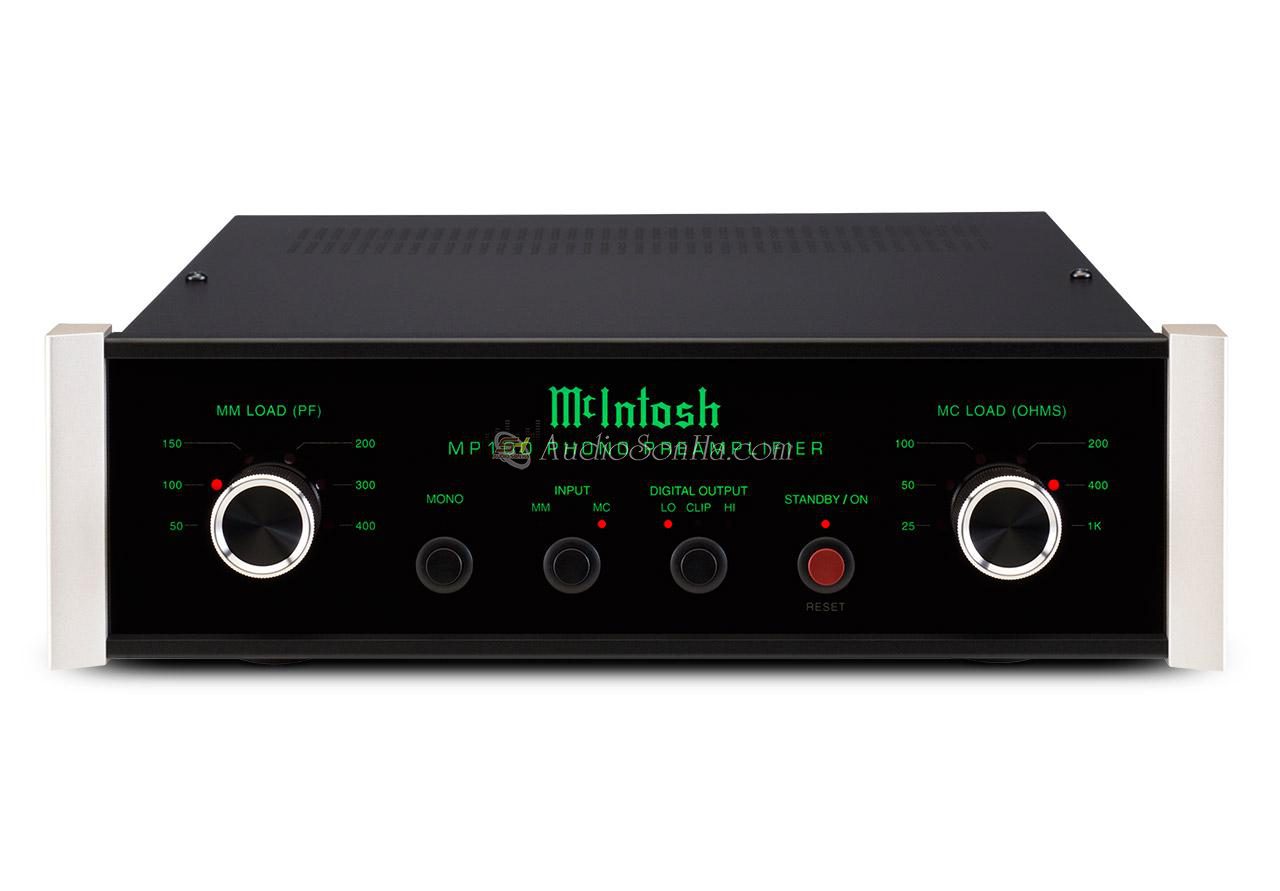 Preamplifier Phono McIntosh MP100