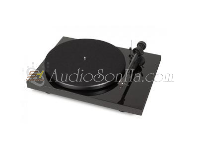 Pro-ject Debut III RecordMaster Walnut Om10