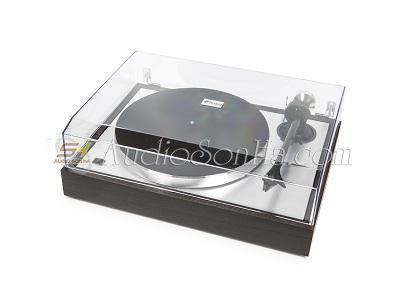 Pro-Ject The Classic 2M Silver