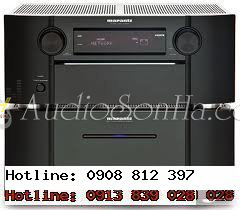 Marantz 8003 - Power + Pre