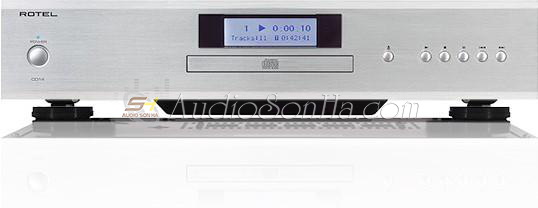 Rotel CD14 Disc Player