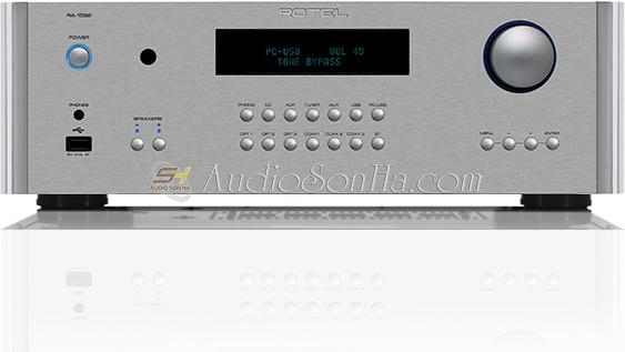 Rotel RA-1592 Integrated Amplifier