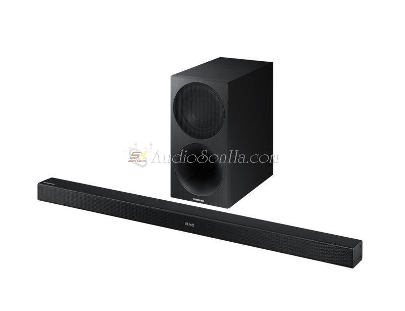 Samsung HW-M550 Soundbar