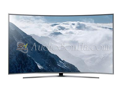 Samsung Smart TV 4K SUHD UA88KS9800