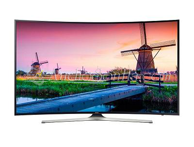 Samsung Smart TV UHD UA65KU6100