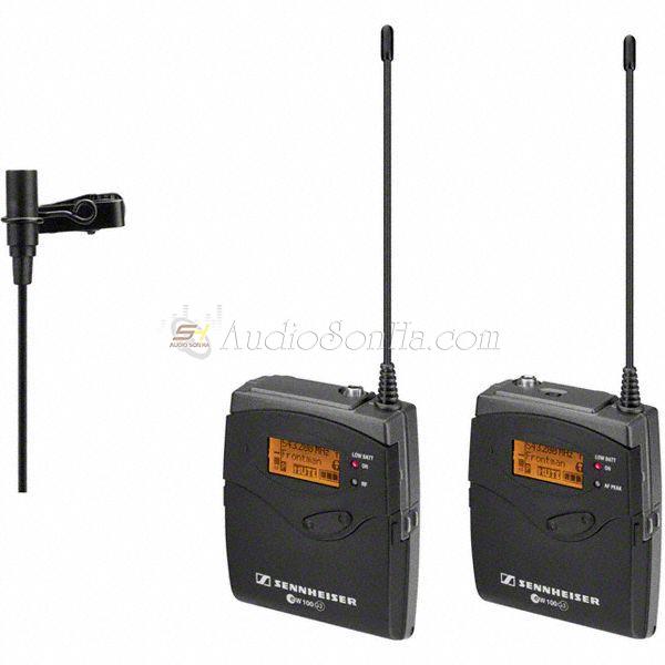 Sennheiser ew 112-P G3 Microphone /Cặp