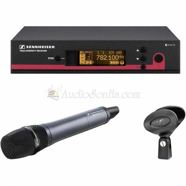 Sennheiser ew 135 G3 Microphone / Bộ