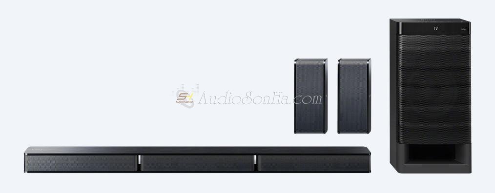 Sony HT-RT3 Soundbar