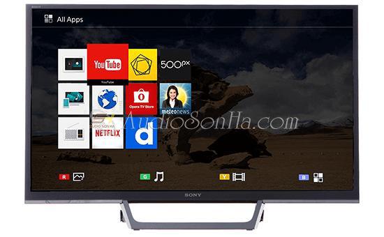 Sony Internet Tivi 32 inch KDL-32W610E