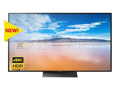 Sony KD-75Z9D HDR 4K với Android TV