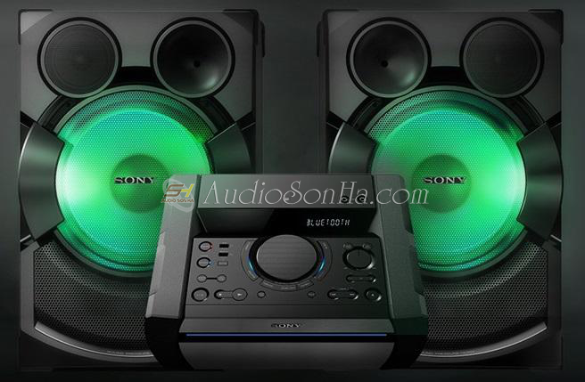 Sony SHAKE-X7D