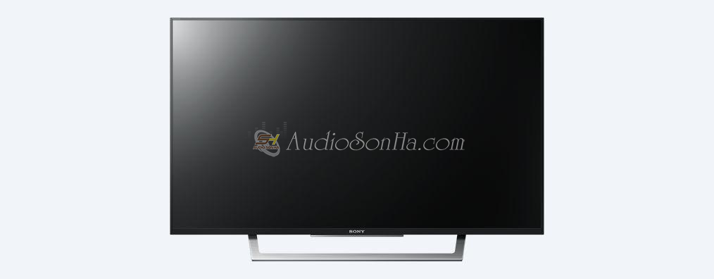 Sony Smart TV LED W75D Full HD 43