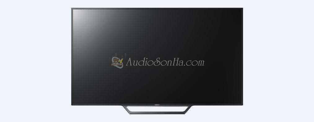 Sony W650D LED Full HD
