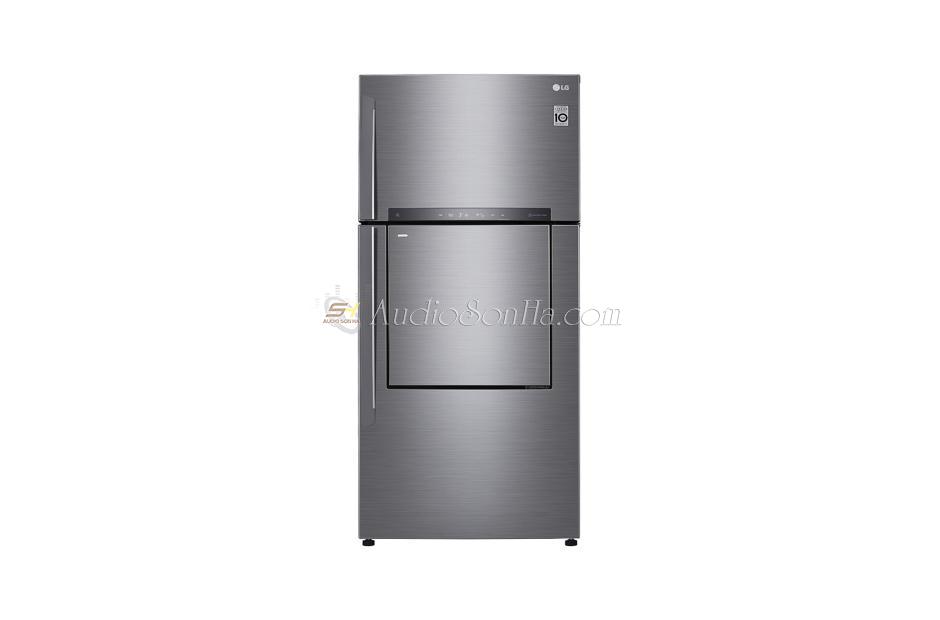 Tủ lạnh 2 ngăn LG GN-L702SD