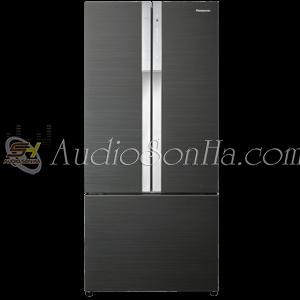 Tủ lạnh Panasonic 491 lít NR-CY557GKVN