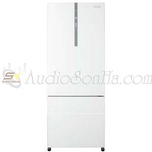 Tủ lạnh Panasonic NR-BX418GWVN 407 lít