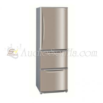Tủ lạnh Panasonic-NR-C376MX-S2