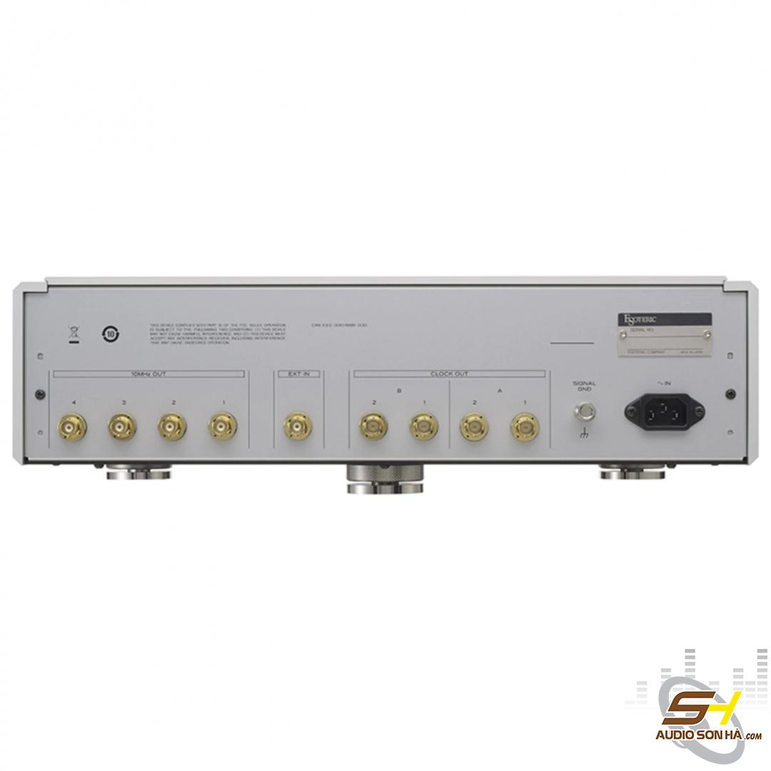Esoteric Master Clock Generator G-01X