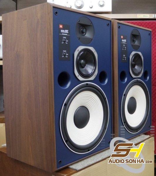 JBL 4307 Bookshelf Loudspeaker /cặp