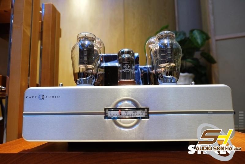 Loa Kaiser Chiara CH3 (Made in Germany) | Cặp