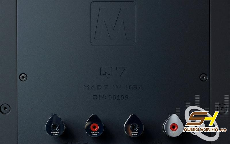 Magico Q7 MKII (Cặp)